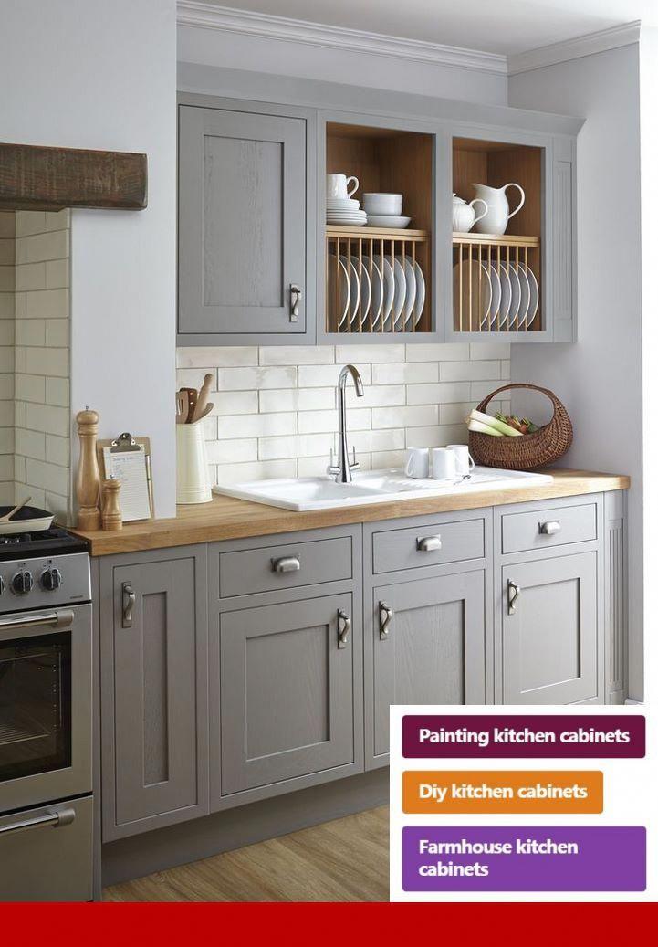 42 Tall Kitchen Base Cabinets