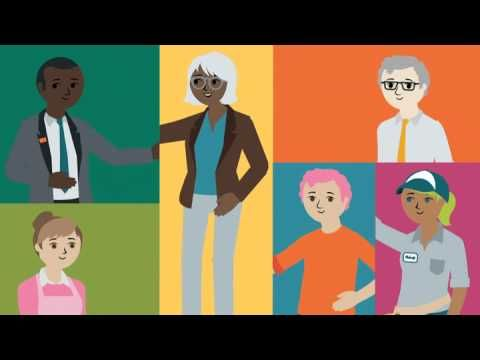 Gross Domestic Product – The Economic Lowdown Video Series - YouTube