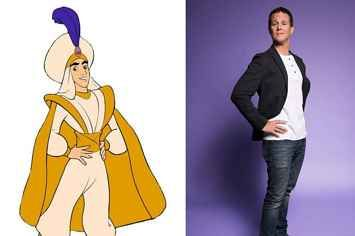 """Here's What The """"Aladdin"""" Cast Looks Like Now"""