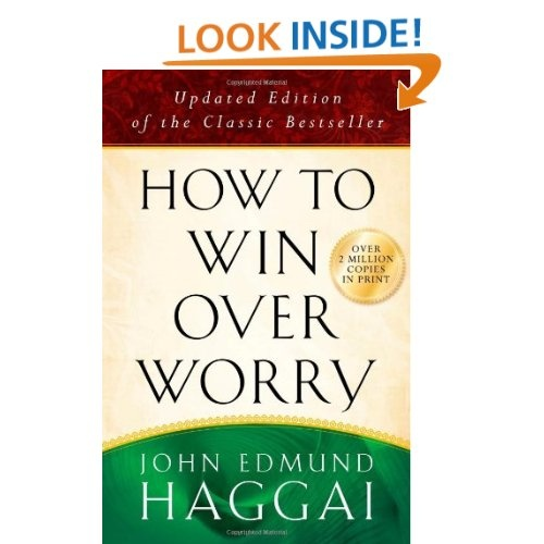 how to live without fear and worry free download