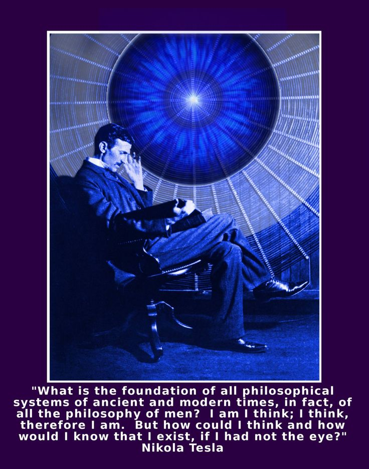 Nikola Tesla Partage Of Occupytesla On