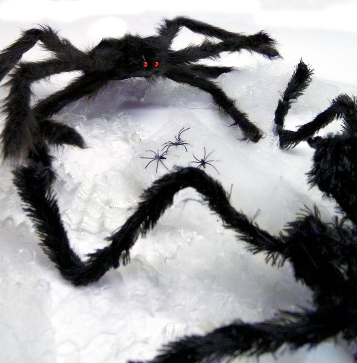 battle daraigne au gant de la fte toutes les tailles sont disponibles su halloween spiderspidershtmlcanvasdeco