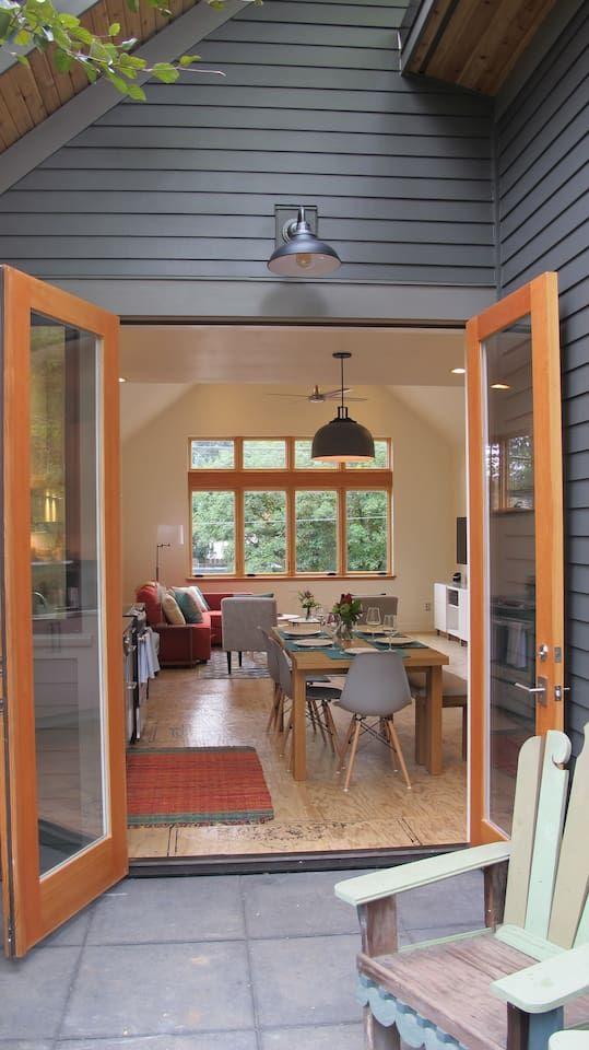 Clinton Street Guest House - Häuser zur Miete in Portland