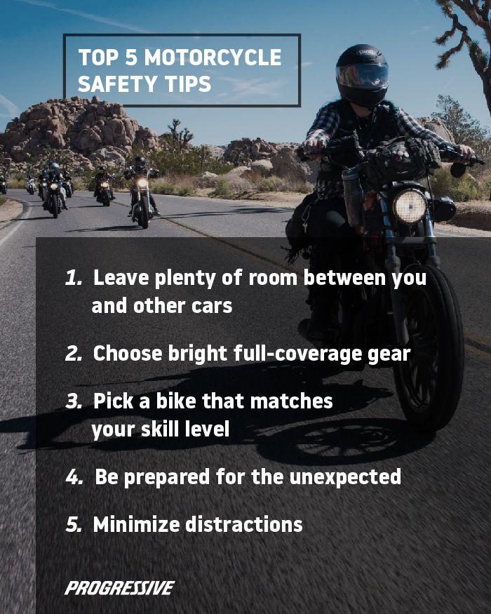 Top 5 Motorcycle Safety Tips Safety Tips Motorcycle Safety Tips
