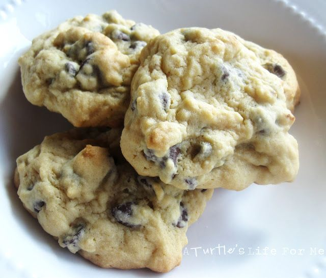 Ultimate Chocolate Chip Cookies | recipes | Pinterest