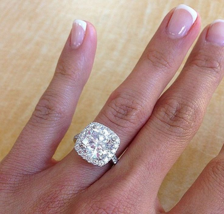 1196 best ENGAGEMENT WEDDING RINGS images on Pinterest