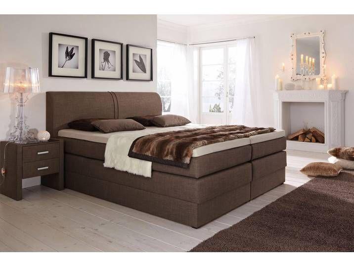 Hapo Boxspringbett Furniture Home Home Decor