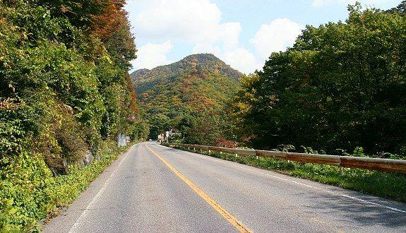 Nihon Romantic Highway: Ueda - Nikko (350km)