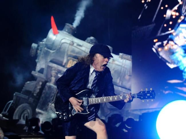 pn acdc gallery | ACDC rock Subiaco | Photo Galleries and News Photos | News Pictures and Photos | Perth Now