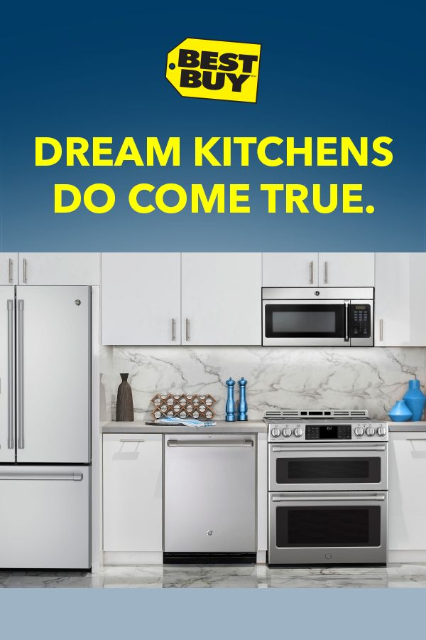 Yes Kitchen Dreams Do Come True When You Shop Our Kitchen