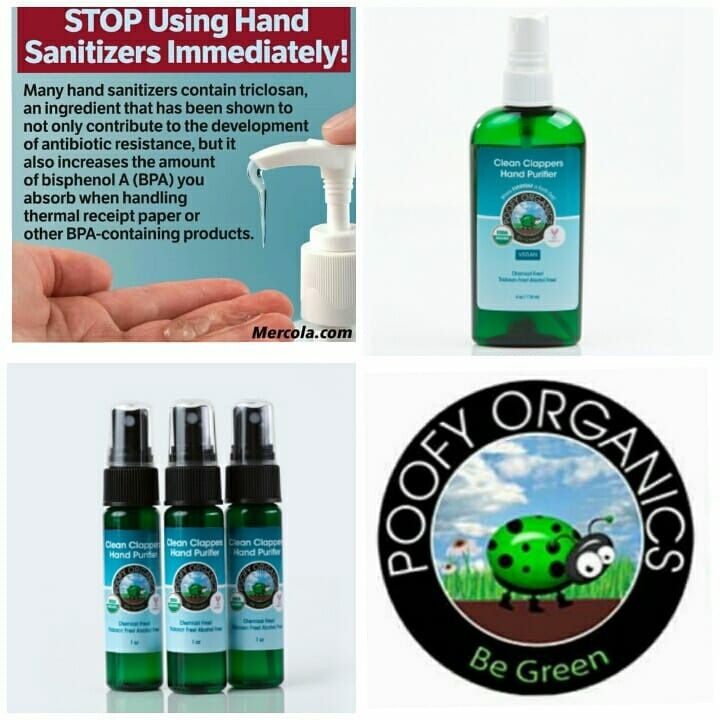 Pin By Stacy Tanner On Poofy Organics Poofy Organics Triclosan