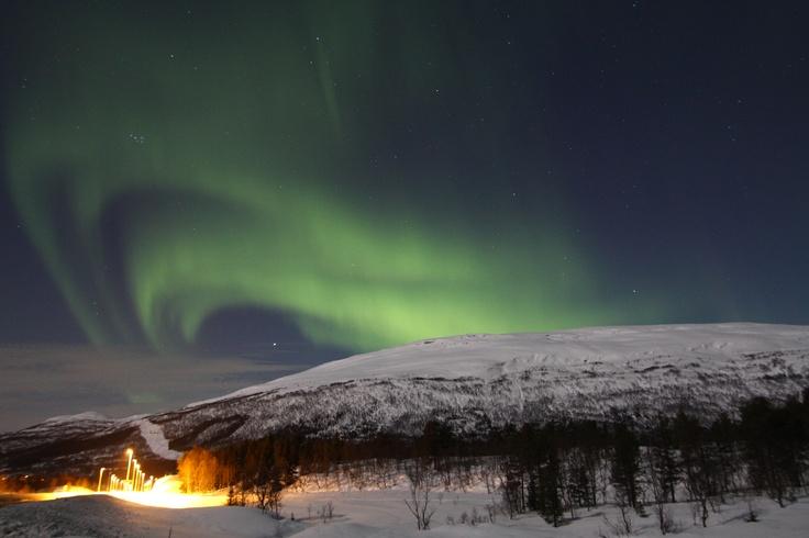 aurora_Norvegia