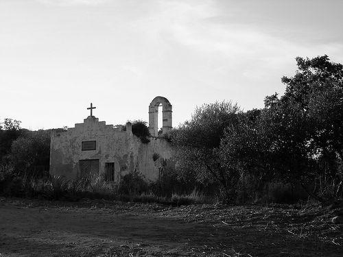 Notre Dame de Lozari