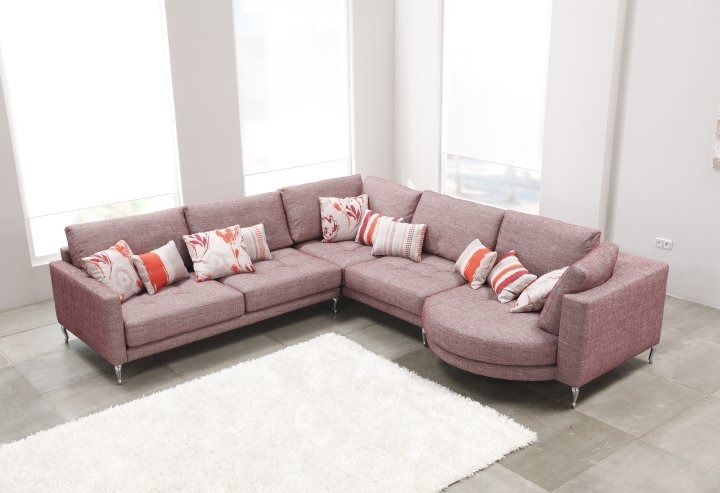 17 best ofertas sofas y sillones images on pinterest for Ofertas sofas madrid
