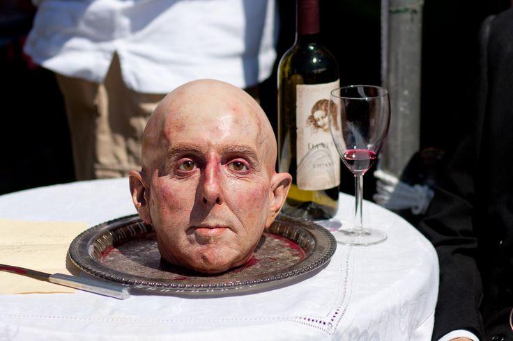 El mejor escultor hiperrealista: Marc Sijan @alvarodabril