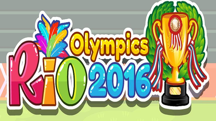 Em Riolympics, participe também das Olimpiadas do Rio 2016! Você terá a oportunidade de jogar diferentes modalidades como: arremesso de dados, natação, hipismo, tiro com arco, corrida, levantamento de peso e muito mais. Escolha o seu país, o seu atleta, a sua modalidade e comece competir. Boa sorte!