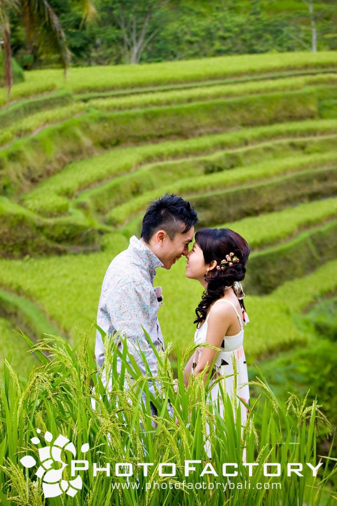 Pre-Wedding at Maya Ubud