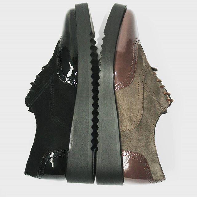 Unser Patchouli, ein schöner und dazu noch bequemer Schnürer, mit dem man sich auf jeden Fall zeigen kann.  #schuhe #schuhemachenglücklich #lack #shoes #shoeoftheday #shoelover #onlineshop #instashoes  #tapodts #autumn #businessshoes #fashion #weloveshoes #lieblingsschuhe