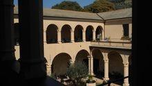 Die Abbadia San Giorgio in Moneglia