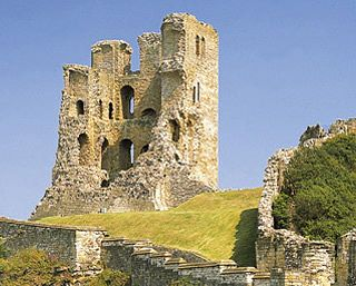 This royal stronghold, built by successive medieval kings over two centuries has seen more than its fair share of conflict and sieges. Learn how it was fought over in the English Civil War and came under bombardment during the First World War. And to complete your family day out in North Yorkshire, enjoy a hearty tea in the Master Gunner's House.