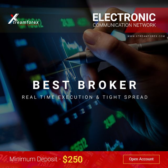 Choose The Most Preferred Ecn Account And Start Trading With Best