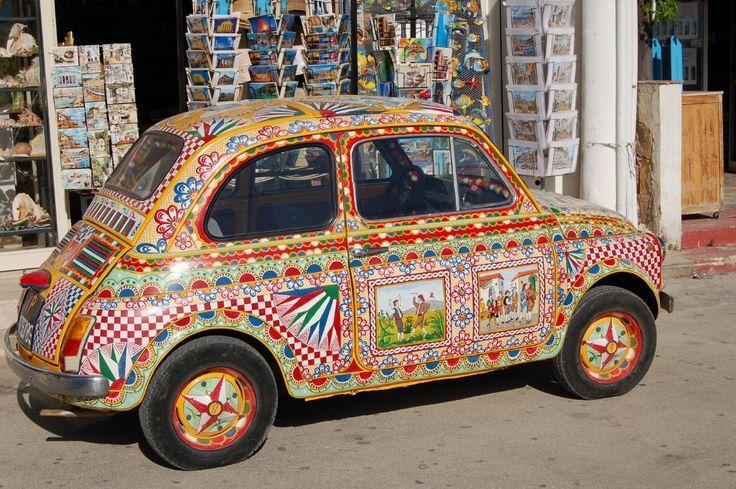 menteblu61 on flickr  More car inspiration