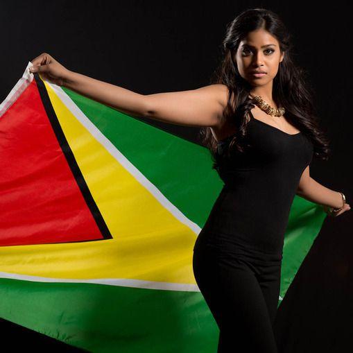 Guyana Women 4