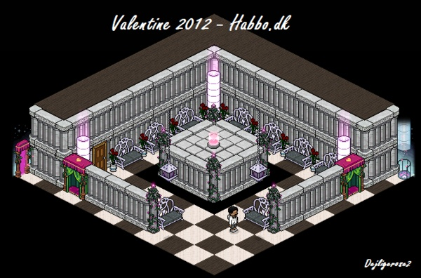 Habbo is nothing without Furnis!
