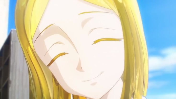 Hinode Reviews - Houseki no Kuni: Episode 12 New Work.    The finale to an amazing anime