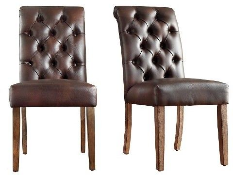 Best 25 Tufted Dining Chairs Ideas On Pinterest Gray