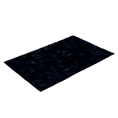 This is an incredibly soft rug will feel delightful under your feet and looks beautiful in any room.