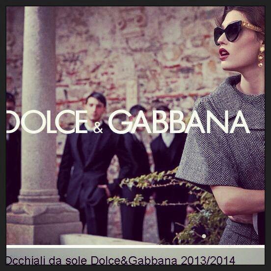 Dolce&gabbana occhiali da sole 2014 by www.lotticaonline.it
