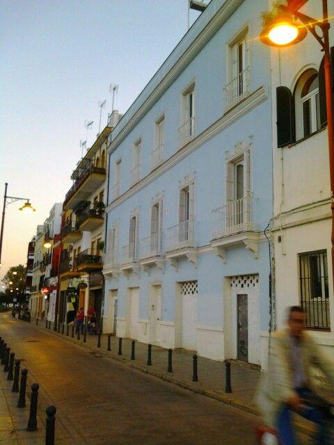 Calle Betiz