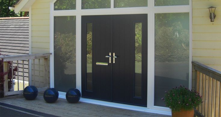 17 best images about composite french doors from timber for Composite door design your own