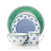 "Villeroy & Boch ""Switch 3"" Dinnerware"
