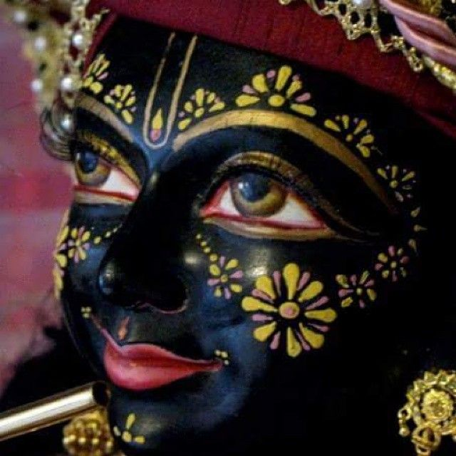 Jai Sri Krishna So Beautiful Krishna I love you Krishna  Hare Krishna