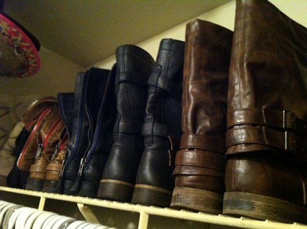 Boot Hangers