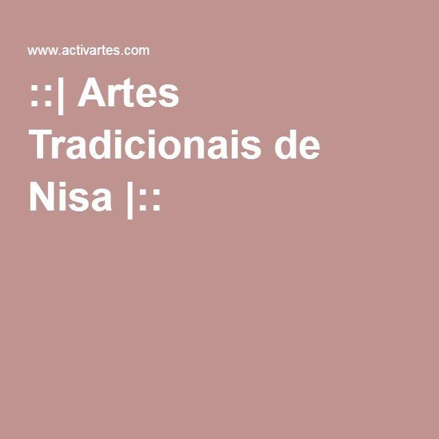 ::  Artes Tradicionais de Nisa  ::