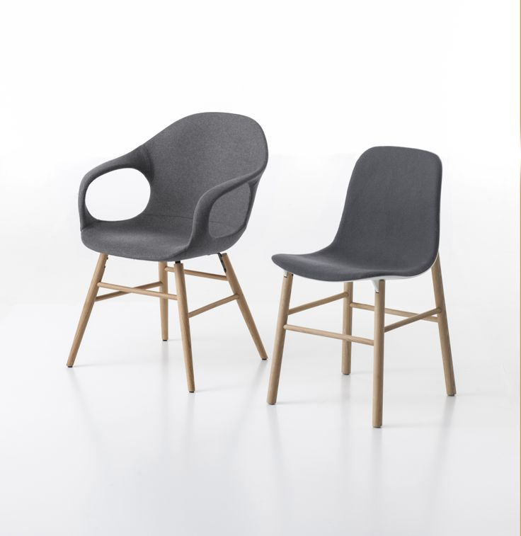 Elephant And Sharky Chairs By Kristalia #upholstered #chair #kristalia  #homefurniture #ergonomic