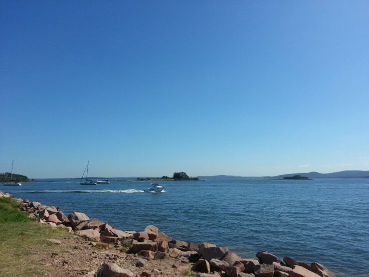 Port Stephens in Port Stephens, NSW