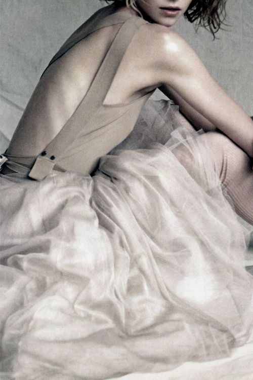 """""""Sound of Silence"""" by Paolo Roversi 