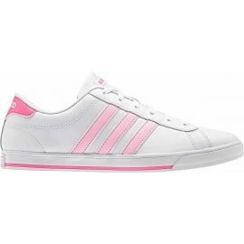 adidas DAILY QT W - Dámská volnočasová obuv