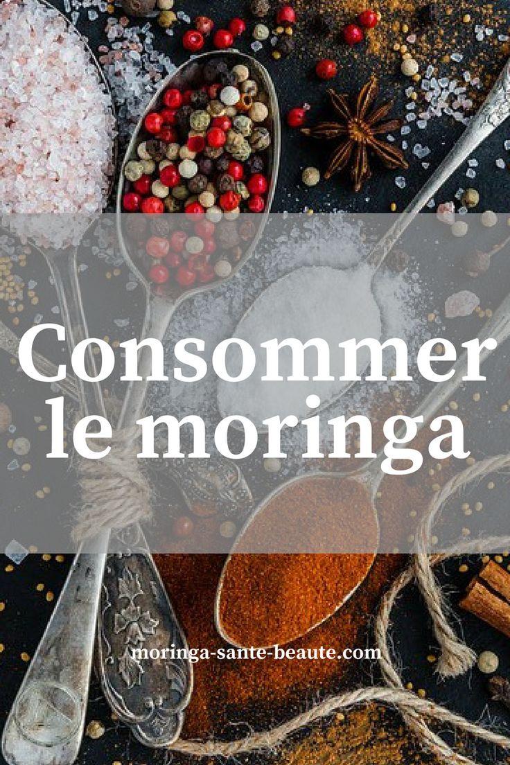 Lemoringa peut être utilisé de nombreuses manières différentes. Descaractéristiques intéressantes sur sa consommation ? Son goût aurait un mélange entre le raifort et l'asperge. C'est…