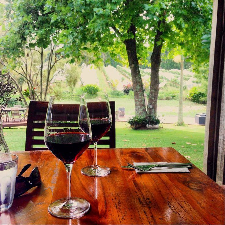 My review of Marsden Estate winery restaurant, Kerikeri, Bay of Islands, New Zealand.