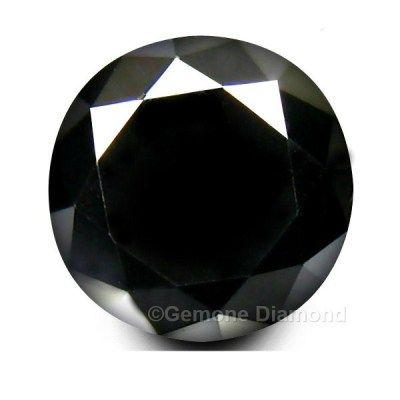 Natural Black Diamond solitaire are modern day trends in fashion and jewelry world. The color black is most liked worldwide and with the growing trend, the demand for black diamond has grown largely.