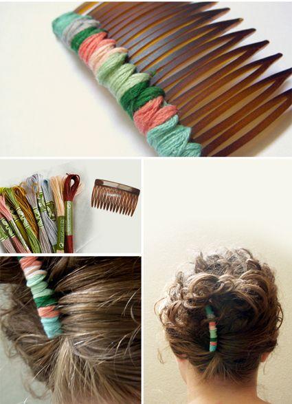 Accesorio para el cabello