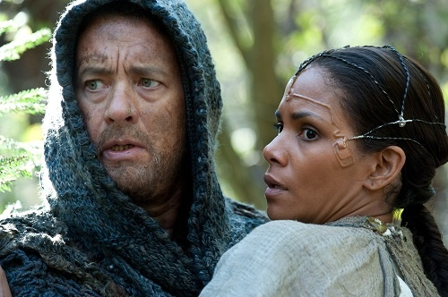 Cloud Atlas: Halle Berry and Tom Hanks on Playing Six Parts