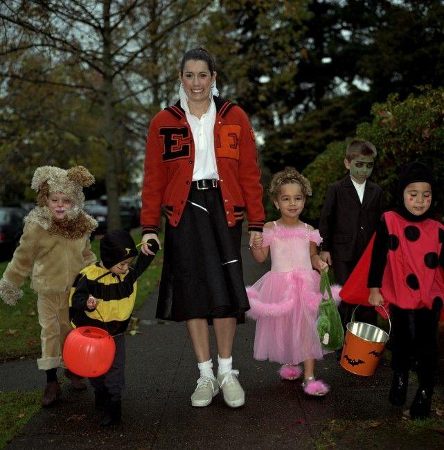 15 razones por las que soportamos Halloween | Blog de BabyCenter