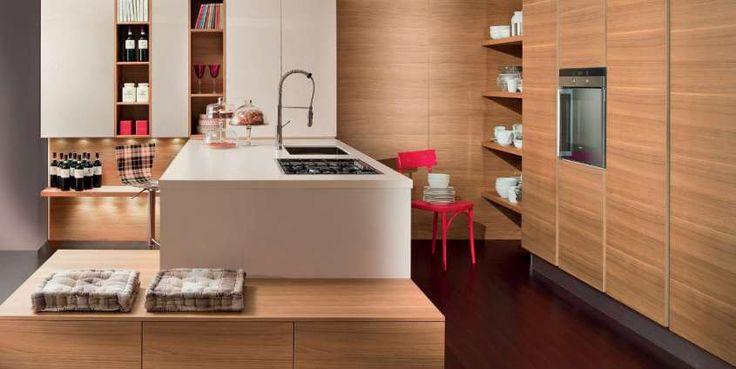 Cappellini cucine  - Cucina accogliente