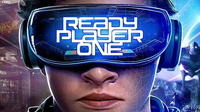 Watch Rampage Prime Video Ready Player One Player One Ready Player One Movie